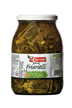 Broccoli friarielli