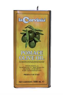 pomace-oil